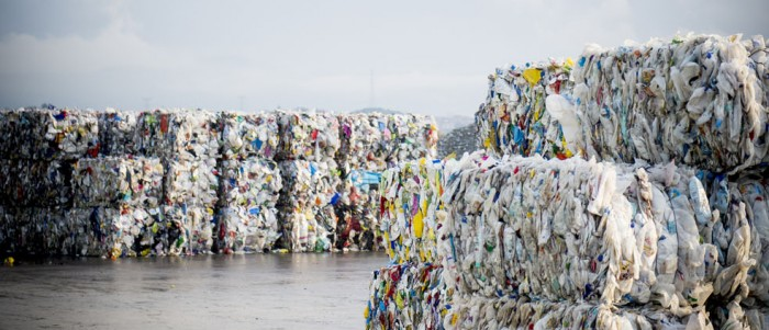 Plastic packaging recycling: can we do something to improve it?