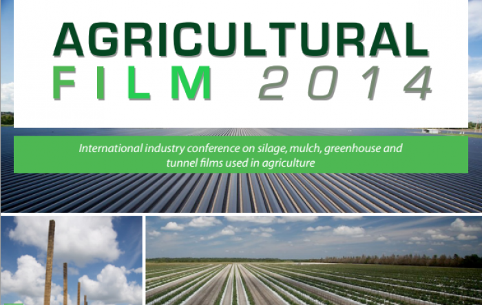 GCR Group at 'Agricultural Film 2014' International Conference